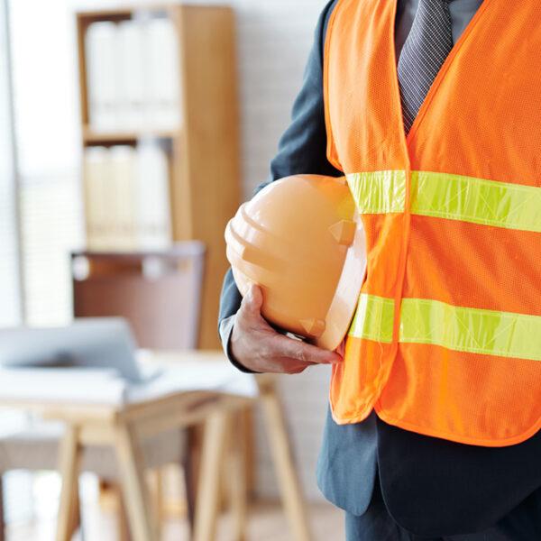 O que é Gestão de Segurança do trabalho?