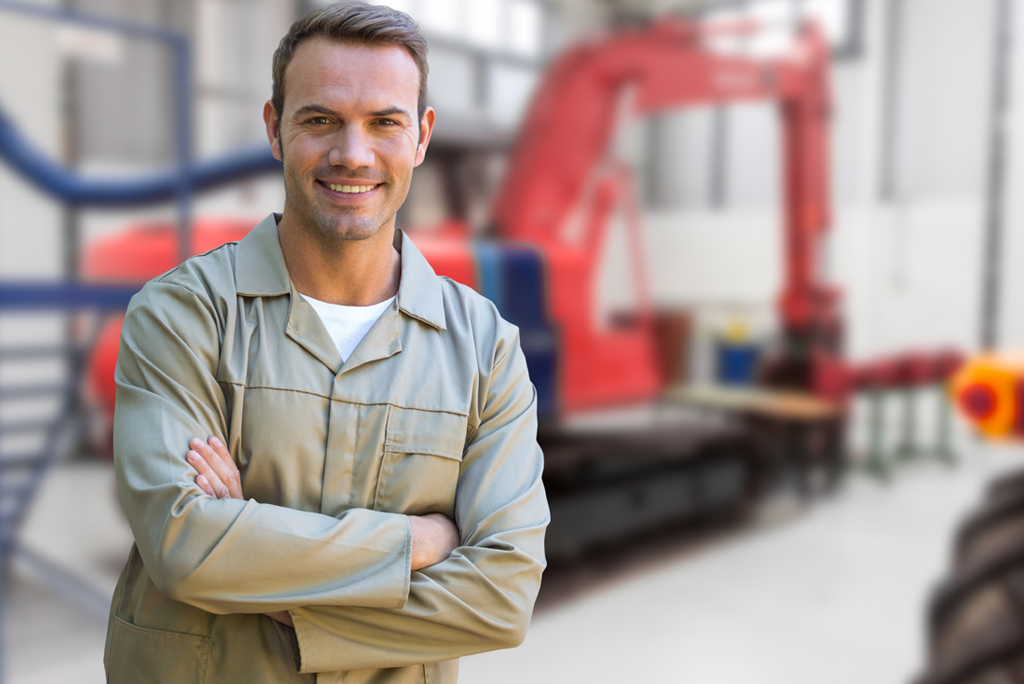 Trabalhador novato deve ficar atento aos riscos de acidentes