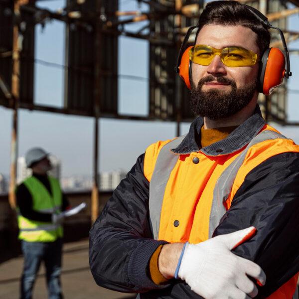 O que faz o TST Técnico de Segurança do Trabalho